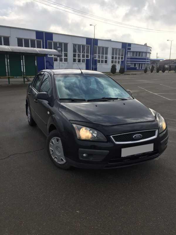 Ford Focus, 2005 год, 255 000 руб.