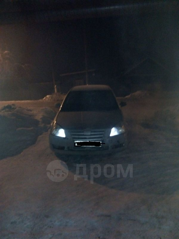 Chery Fora A21, 2007 год, 50 000 руб.