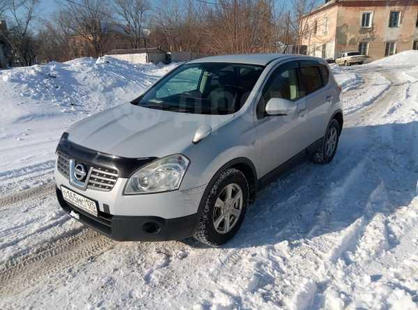 Nissan Dualis, 2007 год, 449 000 руб.