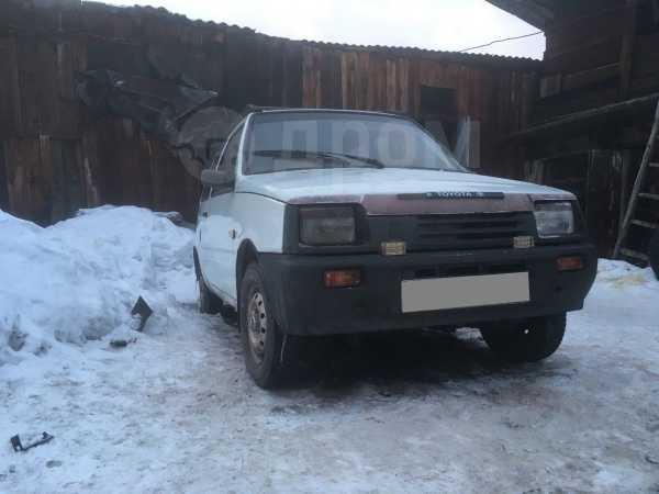 Лада 1111 Ока, 2000 год, 33 000 руб.