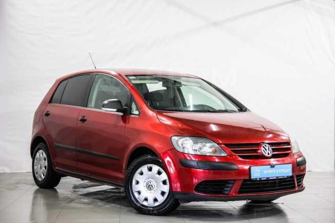 Volkswagen Golf Plus, 2008 год, 319 000 руб.