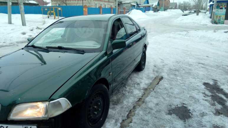 Volvo S40, 1998 год, 105 000 руб.