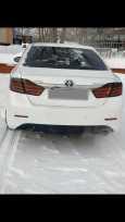 Toyota Camry, 2014 год, 1 260 000 руб.