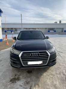 Сыктывкар Audi Q7 2017
