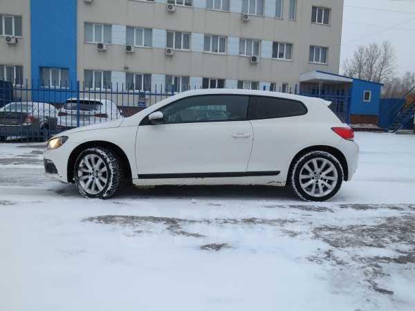 Volkswagen Scirocco, 2011 год, 590 000 руб.
