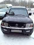 Mitsubishi Montero, 2002 год, 410 000 руб.