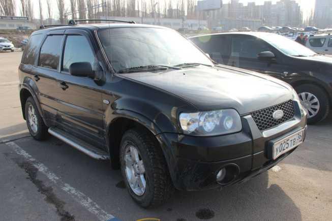 Ford Maverick, 2005 год, 530 000 руб.
