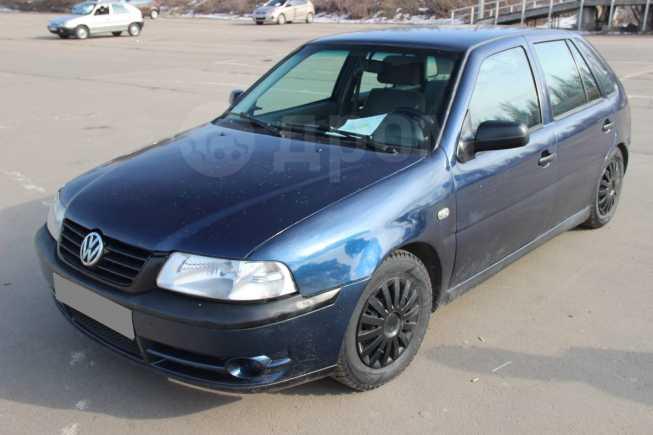 Volkswagen Pointer, 2005 год, 130 000 руб.