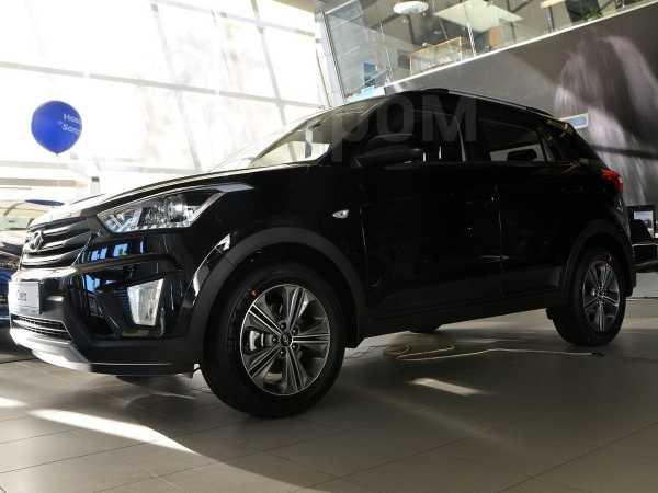 Hyundai Creta, 2020 год, 1 400 000 руб.