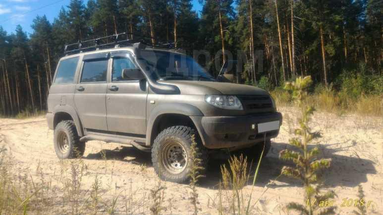 УАЗ Патриот, 2006 год, 350 000 руб.