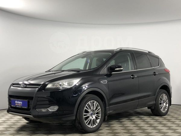 Ford Kuga, 2013 год, 695 000 руб.