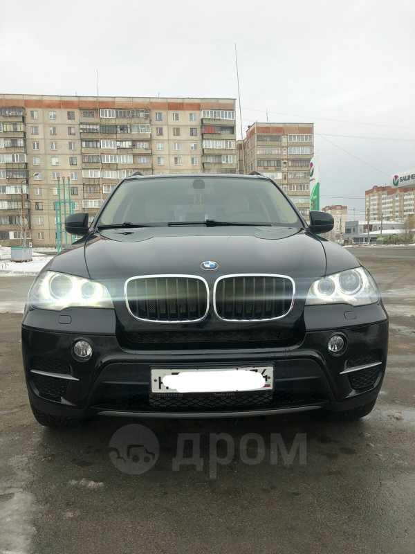 BMW X5, 2012 год, 1 200 000 руб.