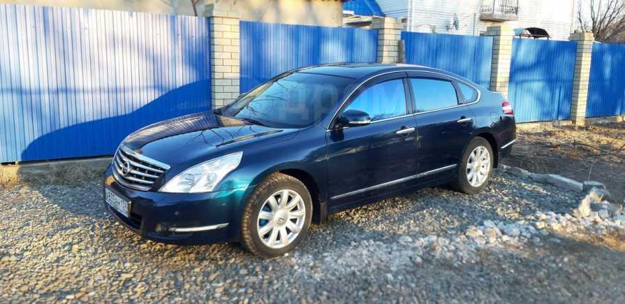 Nissan Teana, 2008 год, 620 000 руб.