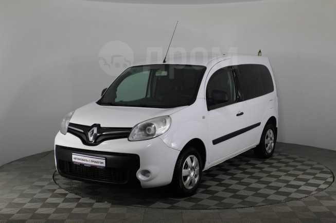 Renault Kangoo, 2014 год, 605 000 руб.
