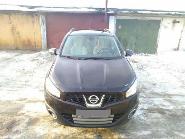 Nissan Qashqai, 2012 год, 797 500 руб.
