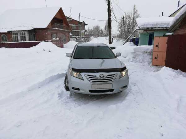 Toyota Camry, 2008 год, 490 000 руб.