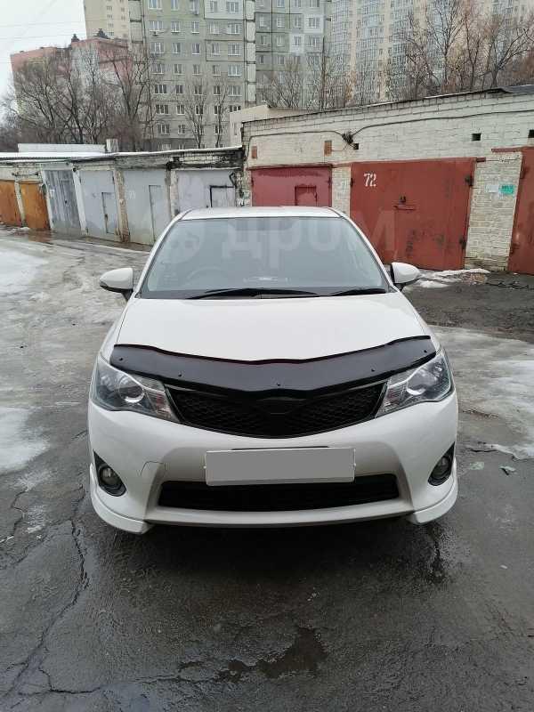 Toyota Corolla Fielder, 2012 год, 785 000 руб.