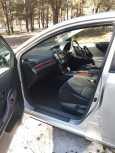 Toyota Allion, 2009 год, 690 000 руб.