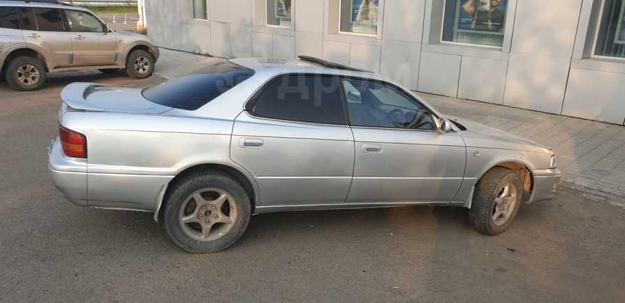 Toyota Vista, 1995 год, 260 000 руб.