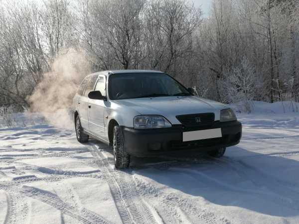 Honda Partner, 2003 год, 165 000 руб.