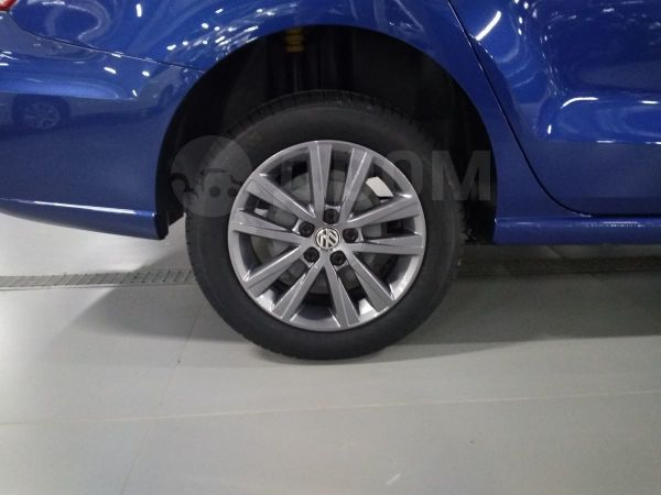 Volkswagen Polo, 2020 год, 871 000 руб.