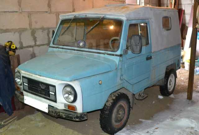 ЛуАЗ ЛуАЗ, 1989 год, 60 000 руб.