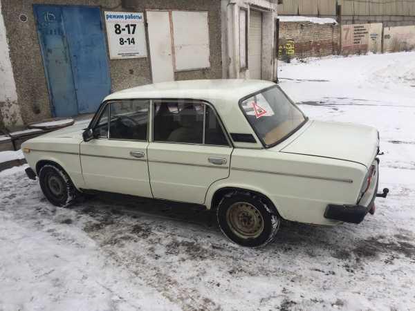 Лада 2106, 1997 год, 34 000 руб.