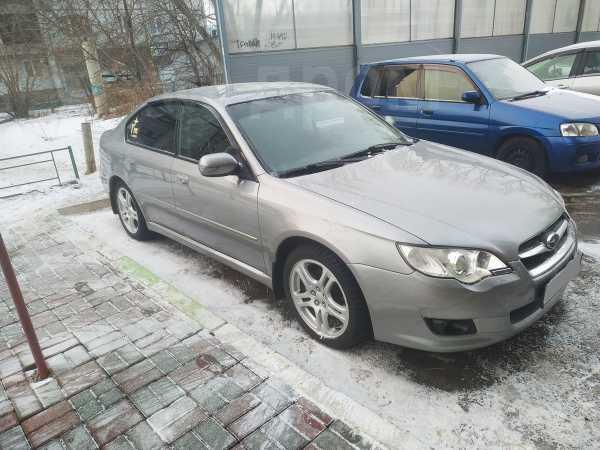 Subaru Legacy, 2006 год, 587 000 руб.