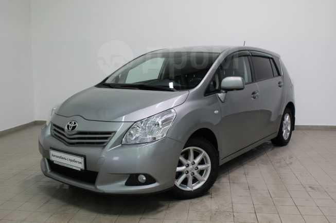 Toyota Verso, 2012 год, 735 000 руб.