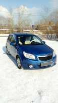 Daewoo Gentra, 2010 год, 338 000 руб.