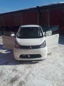 Ангарск eK Wagon 2014