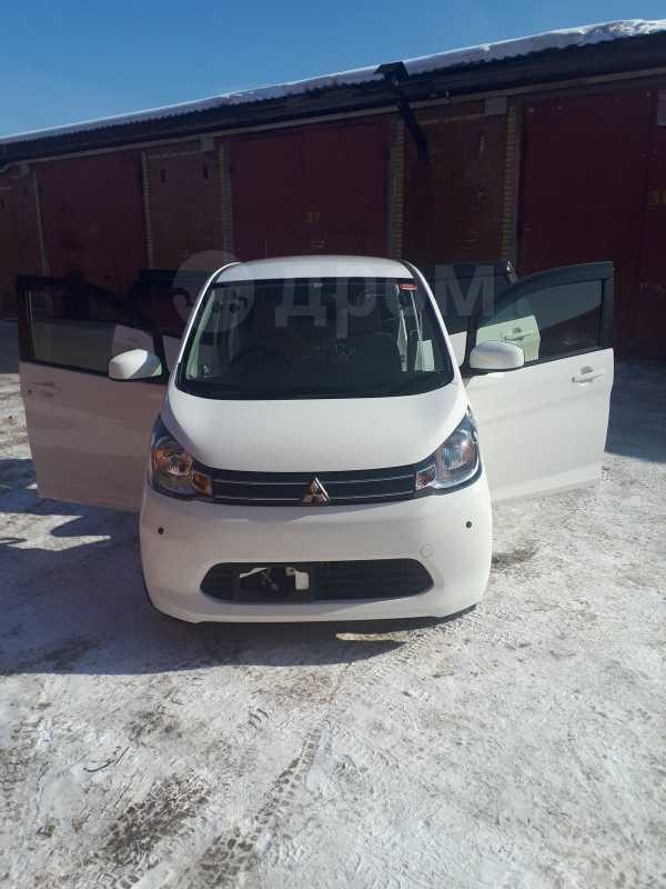 Mitsubishi eK Wagon, 2014 год, 365 000 руб.