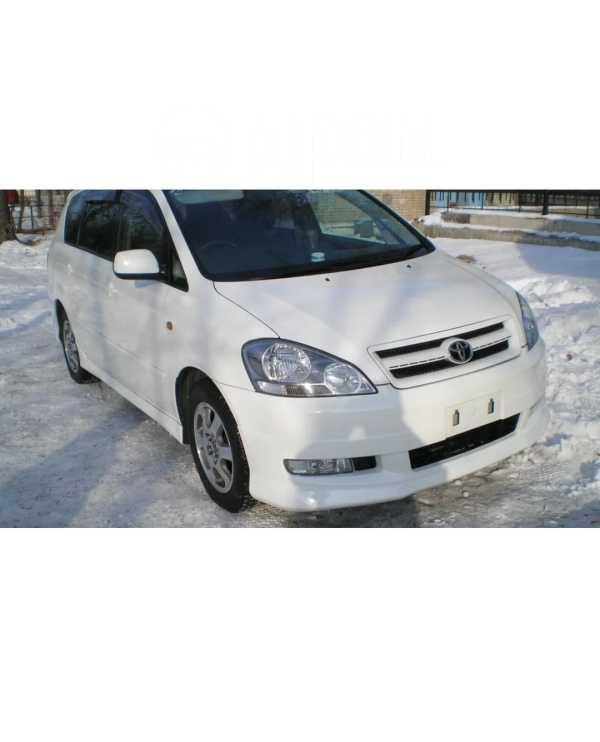 Toyota Ipsum, 2006 год, 339 000 руб.