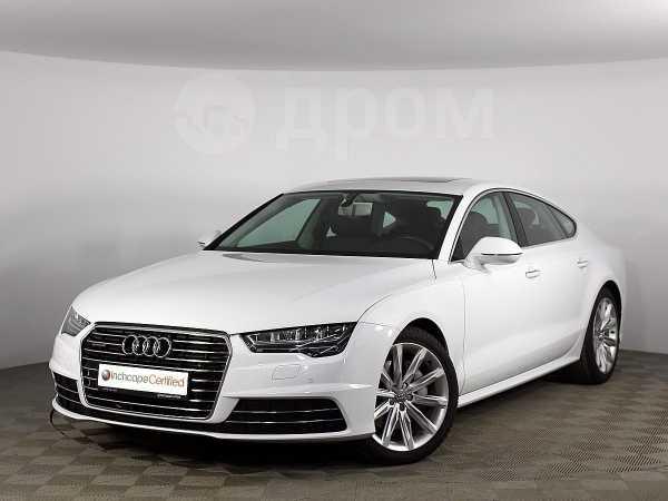 Audi A7, 2015 год, 1 922 000 руб.