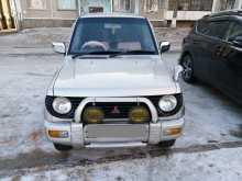 Краснокаменск Pajero Mini 1997