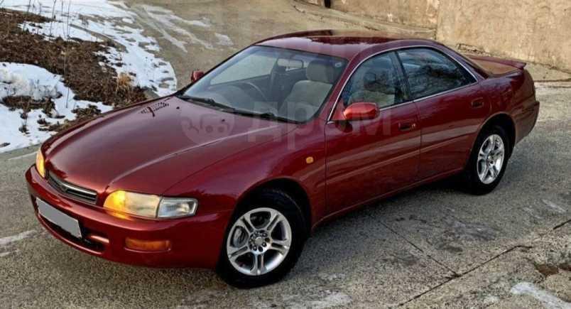 Toyota Corona Exiv, 1994 год, 235 000 руб.