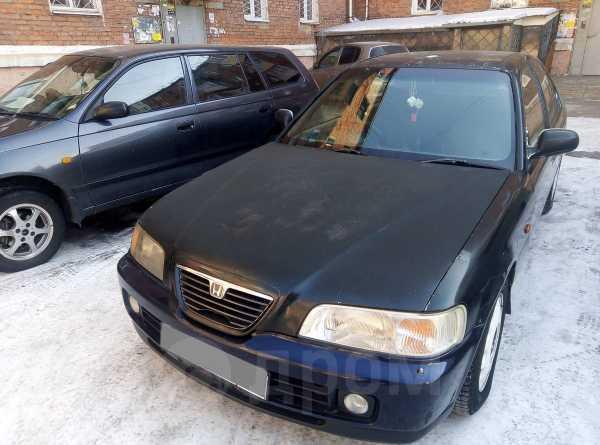 Honda Rafaga, 1995 год, 140 000 руб.