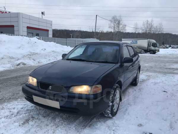 Toyota Sprinter, 1996 год, 139 000 руб.