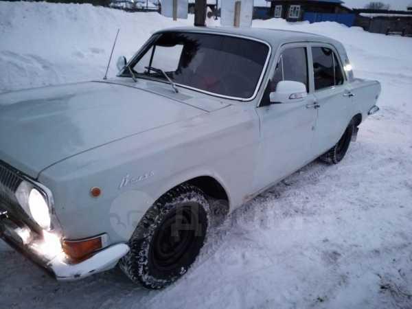 ГАЗ 24 Волга, 1980 год, 90 000 руб.