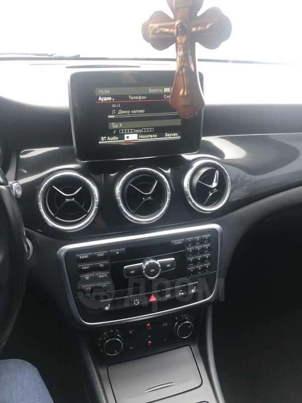 Mercedes-Benz CLA-Class, 2013 год, 1 220 000 руб.