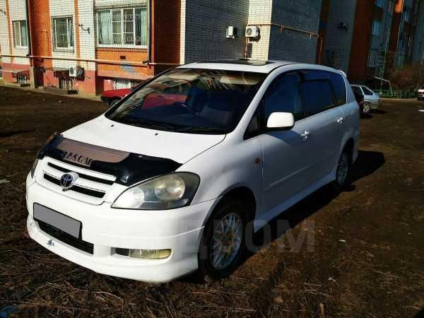 Toyota Ipsum, 2001 год, 505 000 руб.