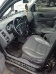 Ford Escape, 2002 год, 280 000 руб.