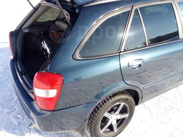 Mazda Familia S-Wagon, 1999 год, 260 000 руб.