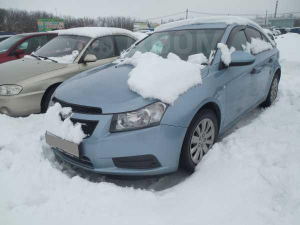 Chevrolet Cruze, 2010 год, 305 000 руб.