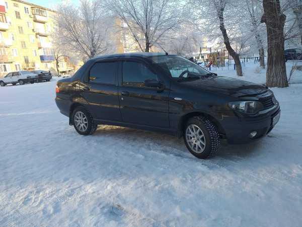 Fiat Albea, 2011 год, 265 000 руб.