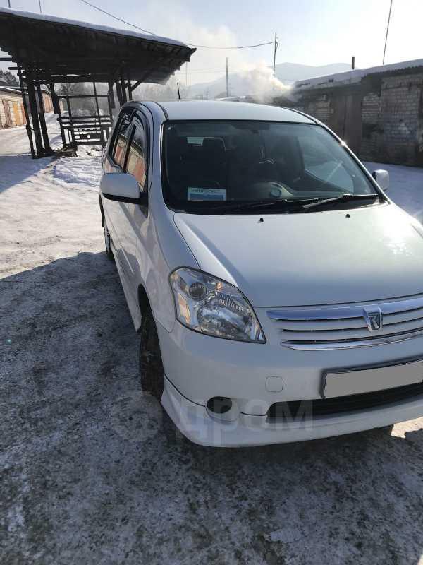 Toyota Raum, 2005 год, 350 000 руб.