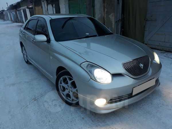 Toyota Verossa, 2001 год, 440 000 руб.