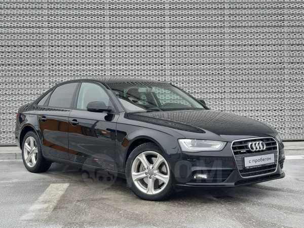 Audi A4, 2014 год, 1 220 000 руб.
