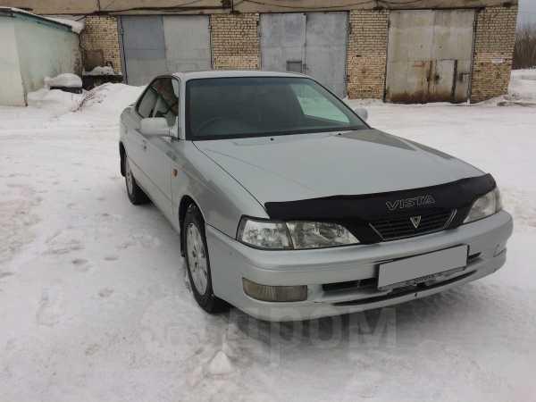 Toyota Vista, 1997 год, 219 000 руб.