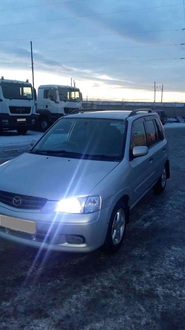 Mazda Demio, 2000 год, 179 000 руб.